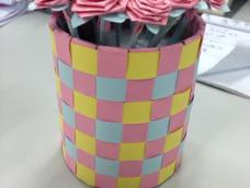 花筒子或是杂物框