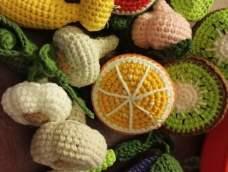 蔬菜系列-大蒜