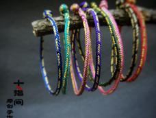 十全十美手绳详细编织教程