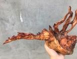 海底世界雕刻过程