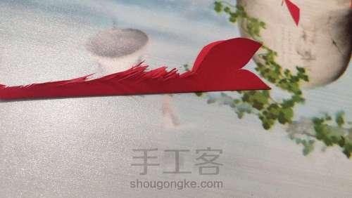 纸鹤 第11步