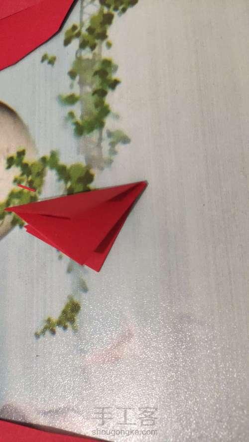 纸鹤 第17步